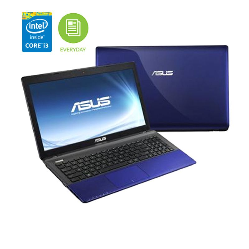 ASUS Notebook X455LA...i3/500 GB]