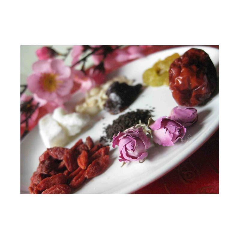 1TeaHouse Ba Bao Cha (Eight Treasure Tea)
