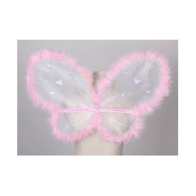 Angel Wings Pink