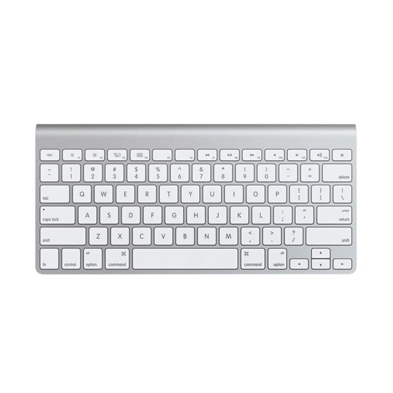 Apple Wireless Keybo...MC184LL/B]