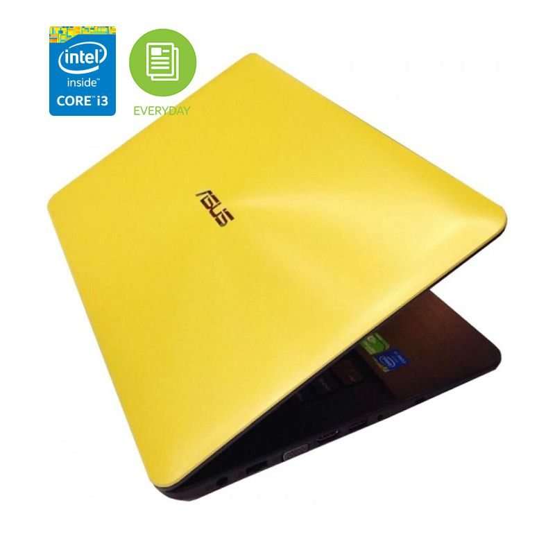 ASUS Notebook A455LD...ia GT820M]