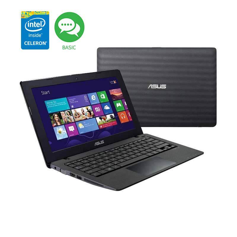 Asus Notebook X200MA-KX437D Hitam [11.6