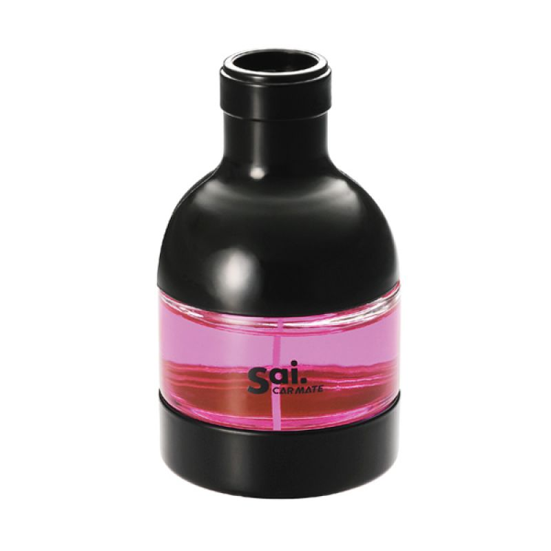 Carmate Sai - Bottle Car Parfume Saiberry