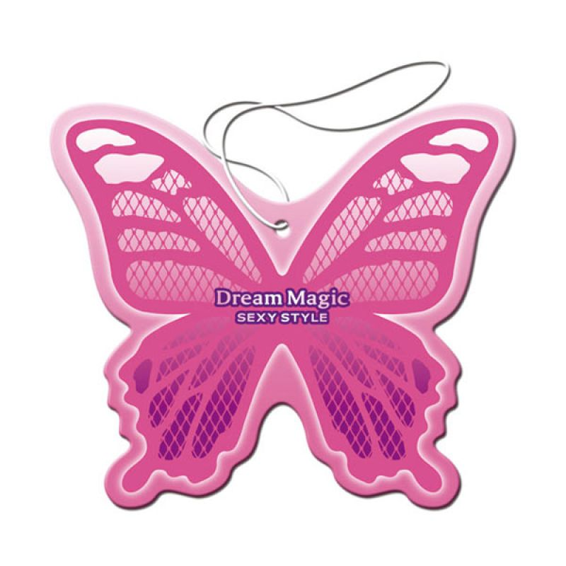 PROMO Carall Dream Magic Air Freshener Charms Floral Sexy 1644 [Buy 2 Get 1 FREE Carall Dream Magic Charms Floral Sexy]