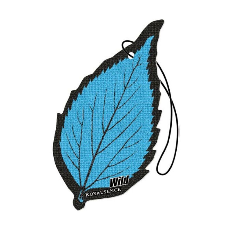PROMO Carall Royalsence Leaf Air Freshener Wild Water Luxe 1474 [Buy 2 Get 1 FREE Carall Royalsence Leaf Wild Water Luxe]