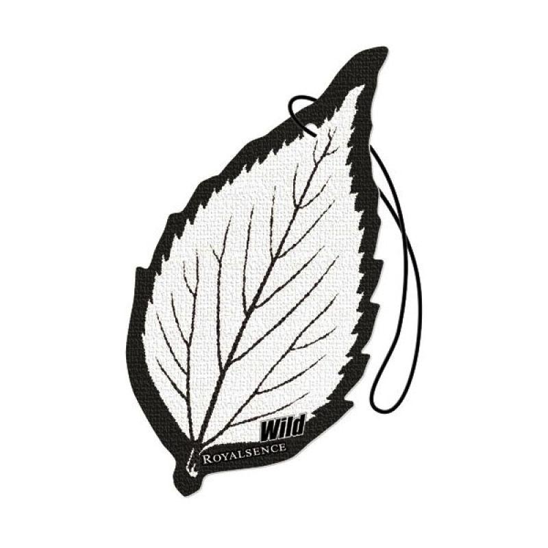 PROMO Carall Royalsence Leaf Air Freshener Wild White Kiss 1477 [Buy 2 Get 1 FREE Carall Royalsence Leaf Wild White Kiss]