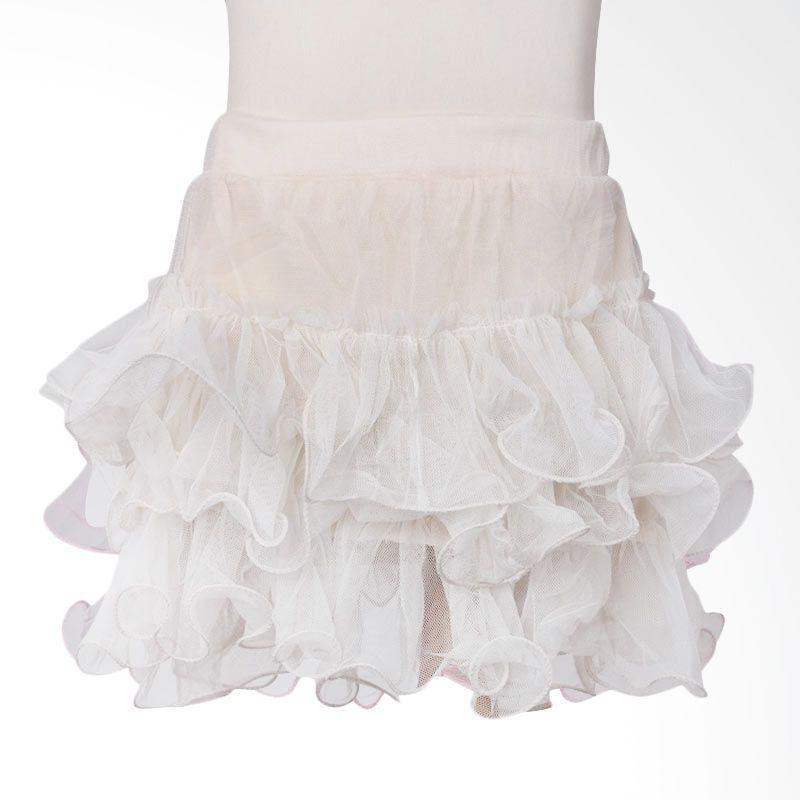 Gotcini Tutu Skirt Cream
