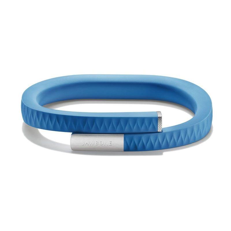 Jawbone UP Wristband Blue - Small