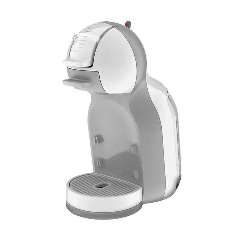 Krups Nescafe Dolce Gusto Mini Me - Putih