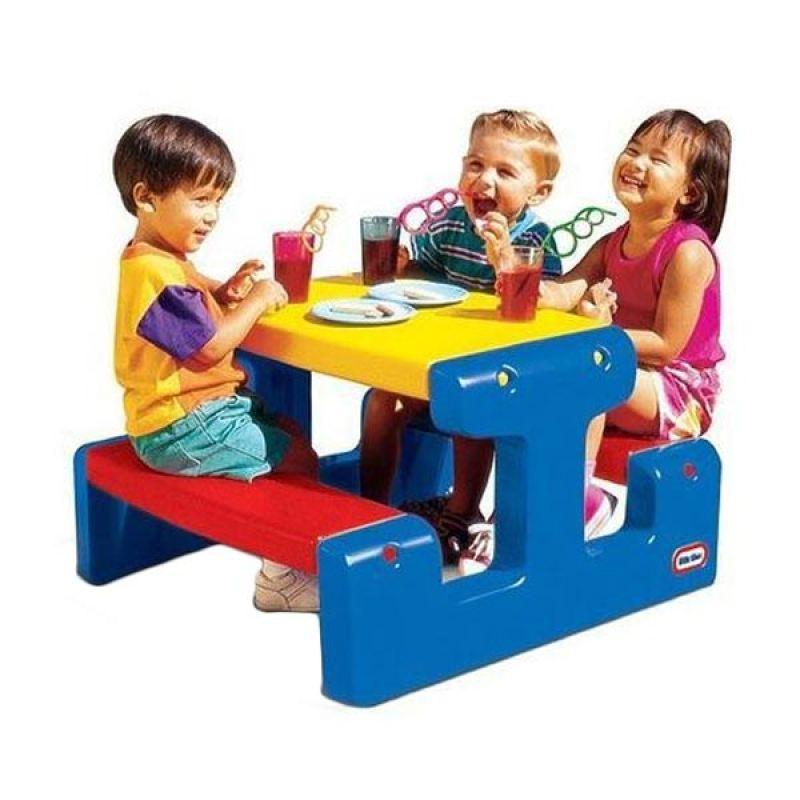 Little Tikes Large Picnic Table 4668