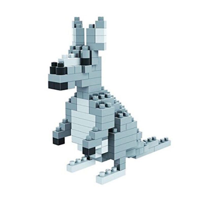 LOZ Kangaroo Diamond Block 9323