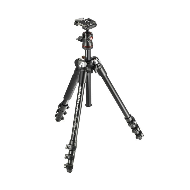 Manfrotto MKBFRA4-BH...ght Tripod