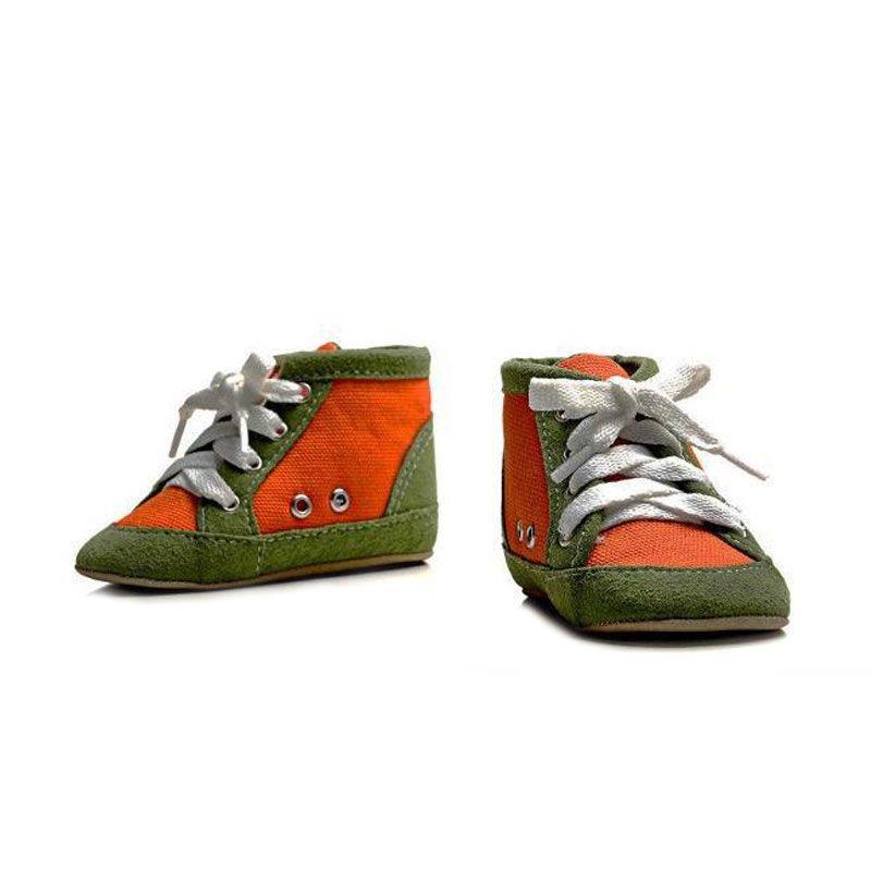 Maoo Jason Blake Prewalker Boots