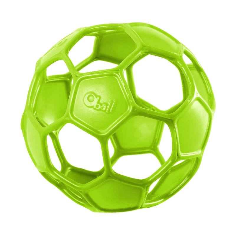 Oball Soccer Ball - Green (81145)
