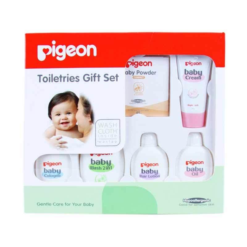 Pigeon Toiletries Gift Set PR061405