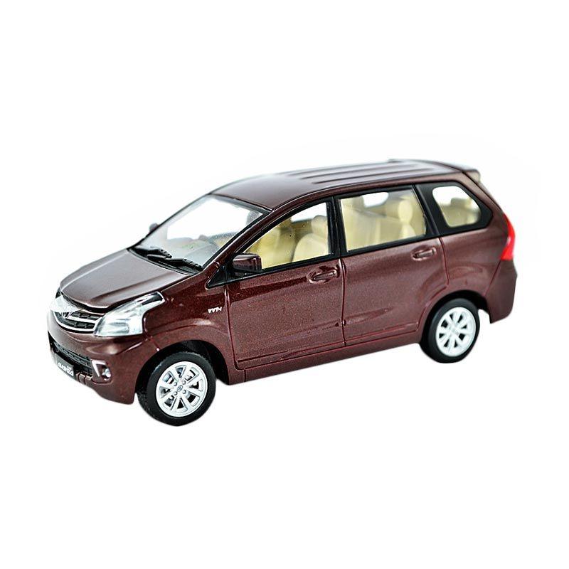Rims Toyota New Avanza G Maroon Mica