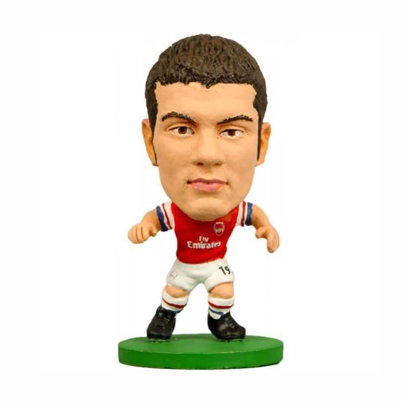 Soccer Statz Mini Figure Jack Wilshere