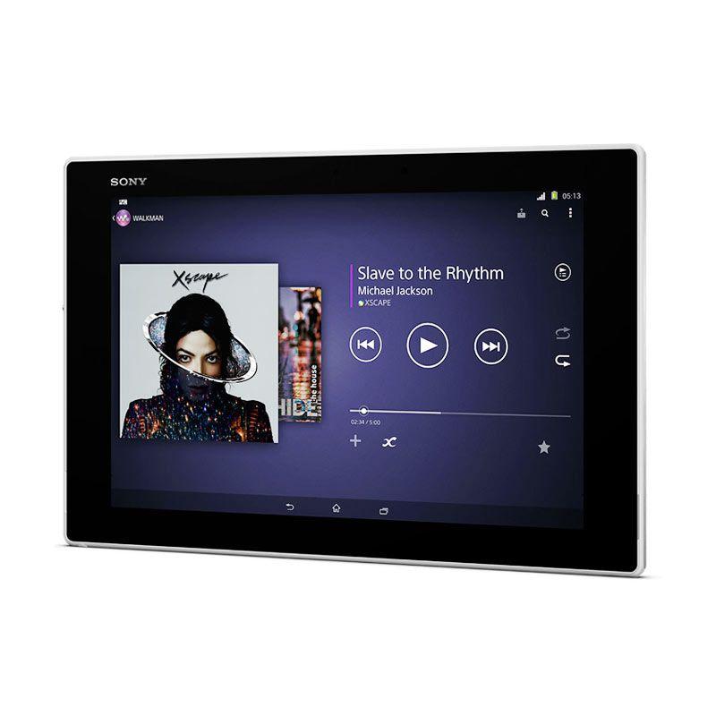 Sony Xperia Tablet Z2 -  SGP51 White