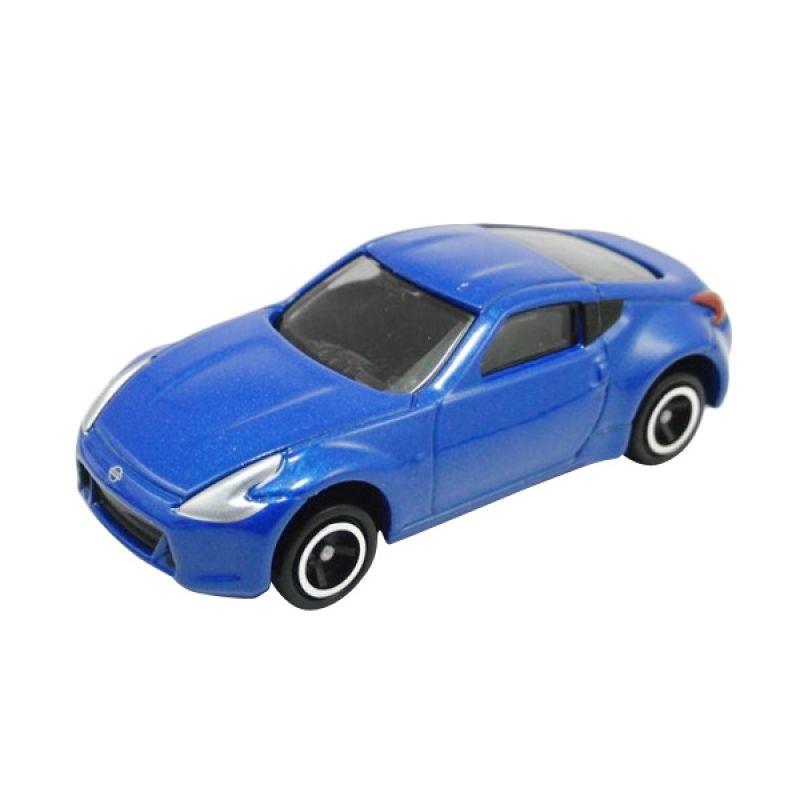 Tomica CN-05 Nissan Fair Lady Z Blue