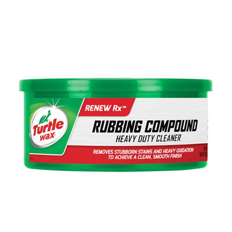 Turtlewax Rubbing Compound Pasta T230 A