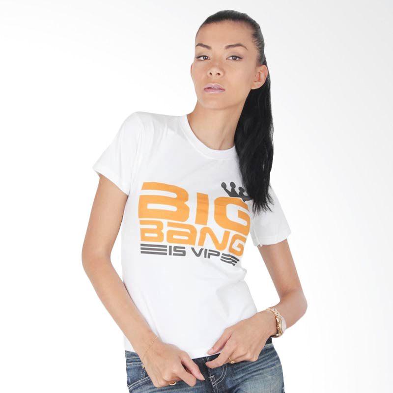 UrbanCo NV Bigbang 8 White