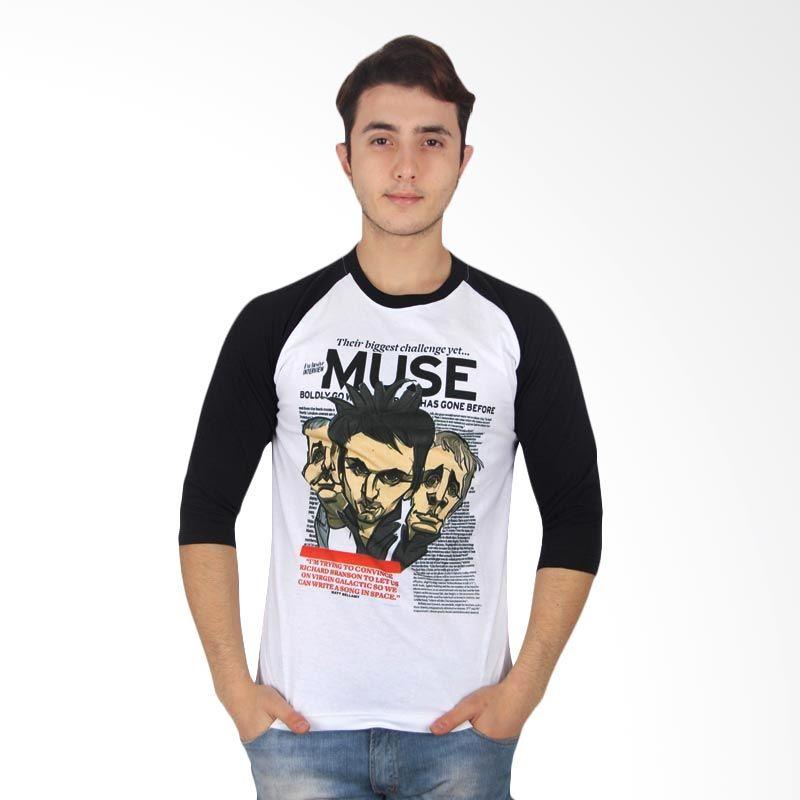 UrbanCo NWSR Muse White
