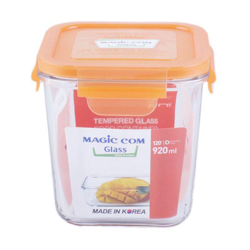 Yong Ma Magic Com Glass YMG713 Orange 920ml
