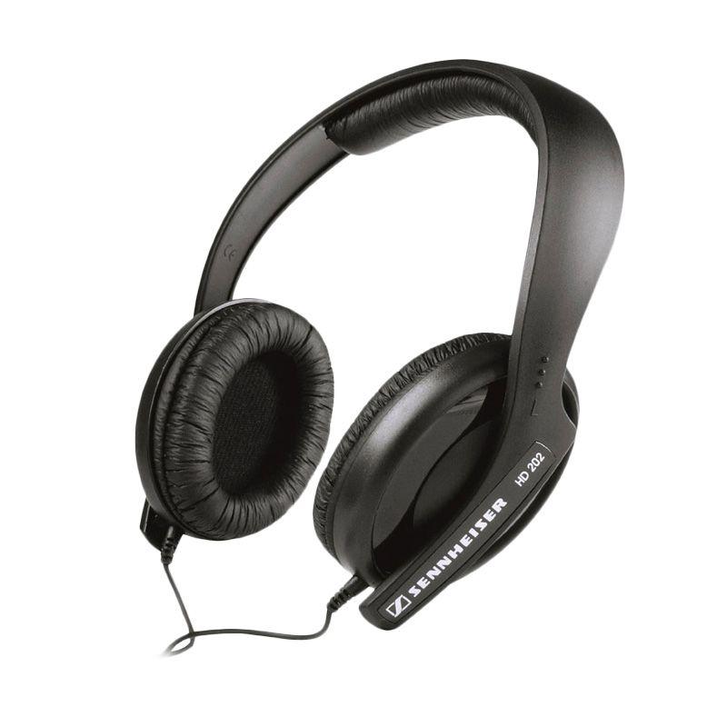 Sennheiser HD 202 II Headphone