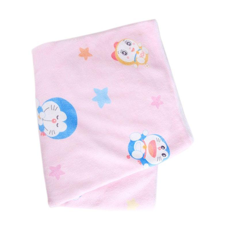Quickdry Baby Doraemon 02 Travel Towel [50 X 100]
