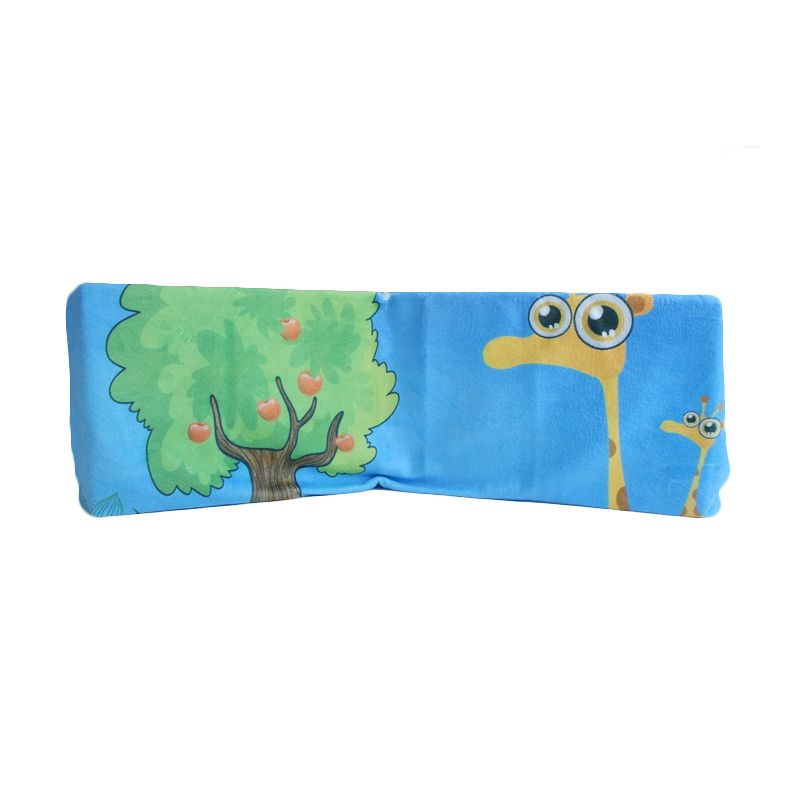 Quickdry Giraffe Bath Towel