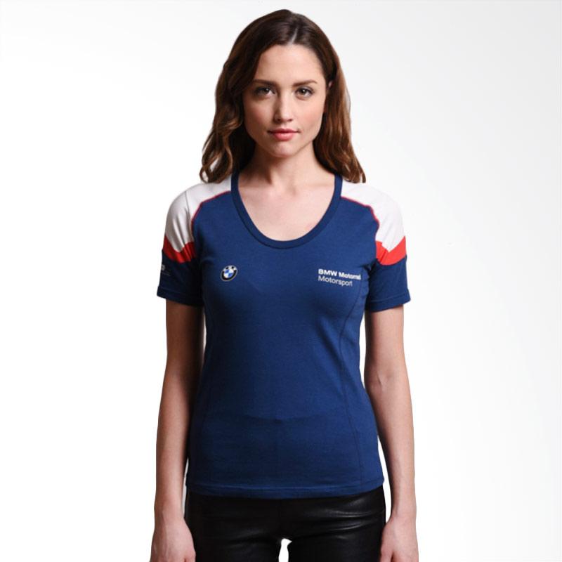 Jual bmw t shirt motor sport for women online harga for Bmw t shirt online