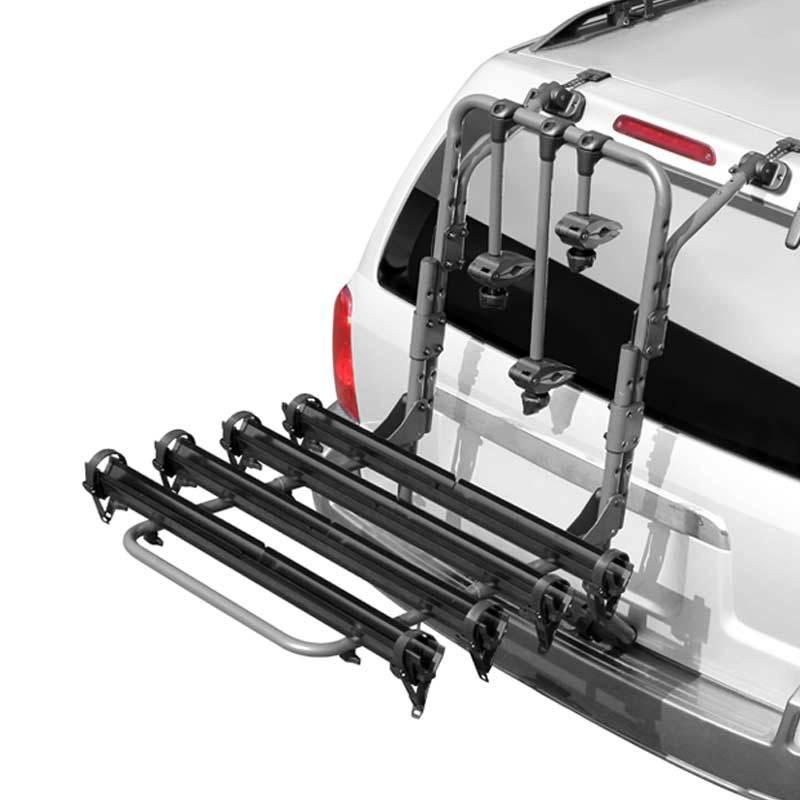 BNB RACK Premium Bike Transporter 4 Biker