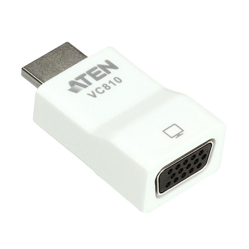 Aten HDMI to VGA Converter for VC810