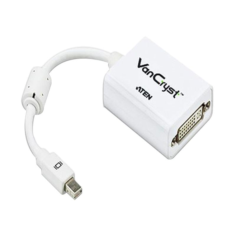 Aten Mini DisplayPort to DVI Adapter for VC960