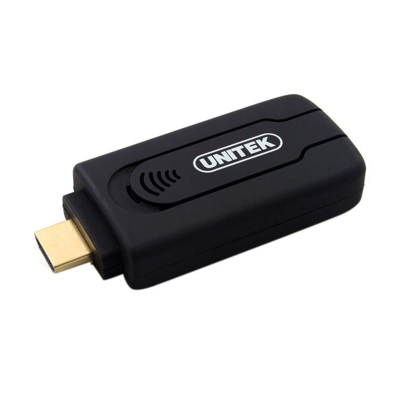 Unitek Y-5502 Smart WIFI Display Dongle