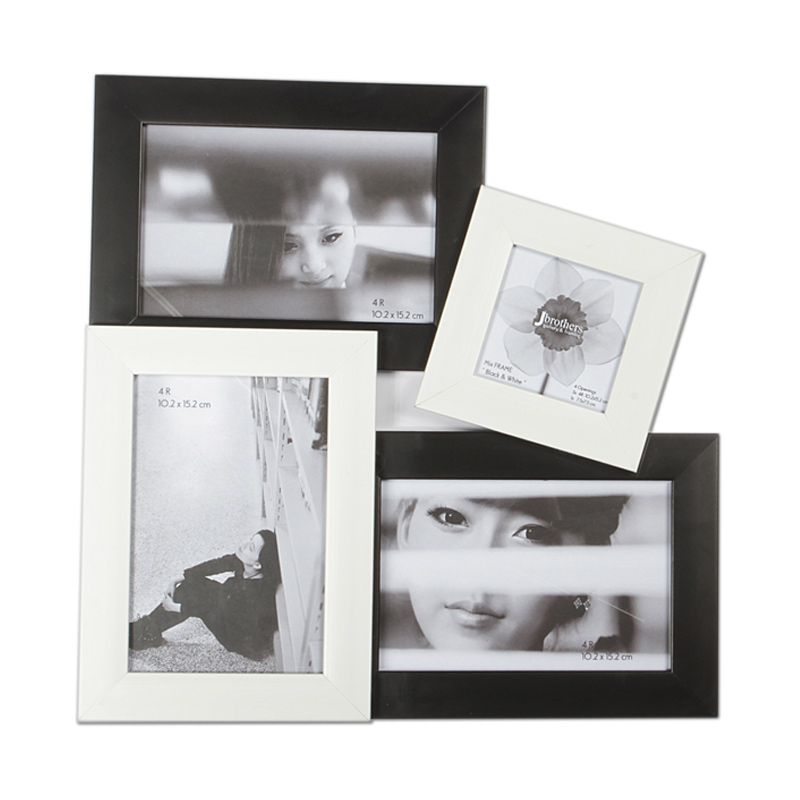 Jbrothers MF 10 Photo Frame