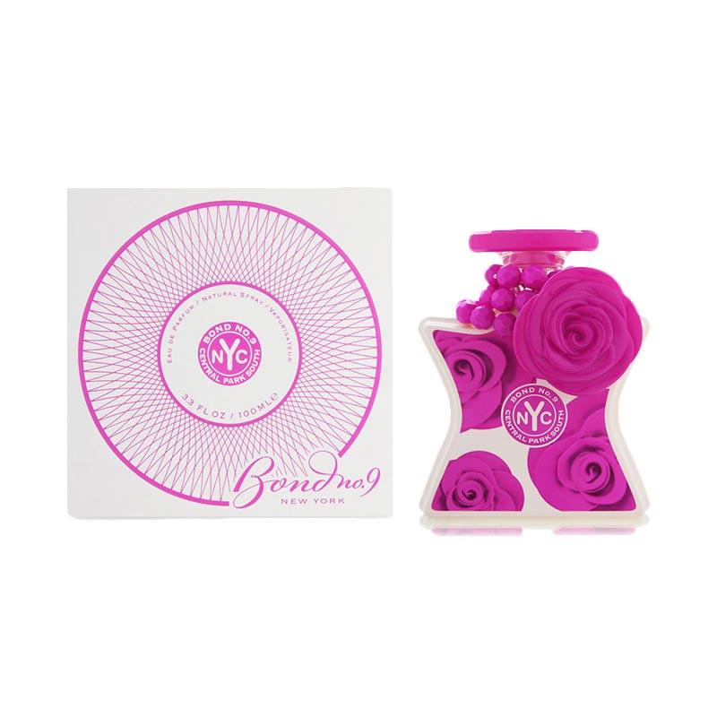 Bond No. 9 Central Park South Parfum EDP Wanita [100 mL]