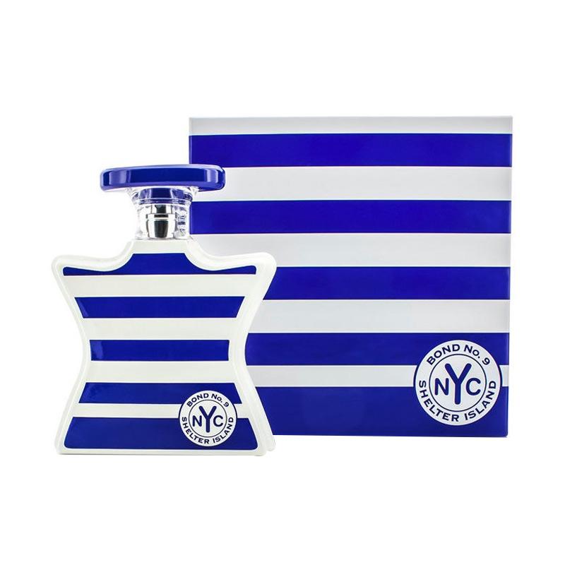 Bond No.9 Shelter Island Parfum EDP Pria [100 mL]