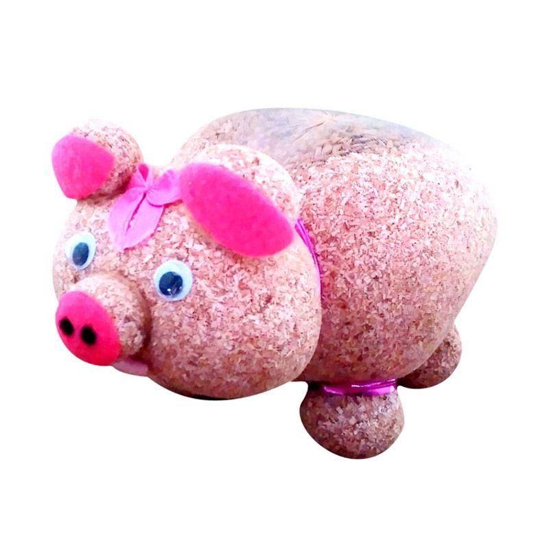 Boneka Horta Babi Kerajinan Tangan