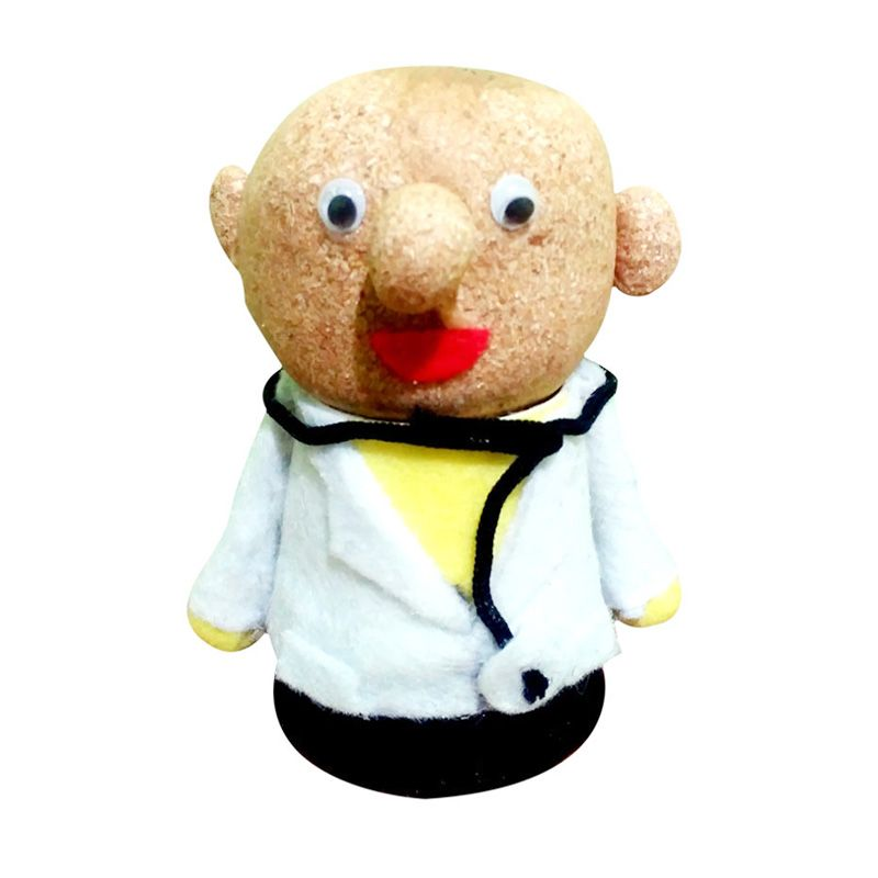 Boneka Horta Dokter Kerajinan Tangan
