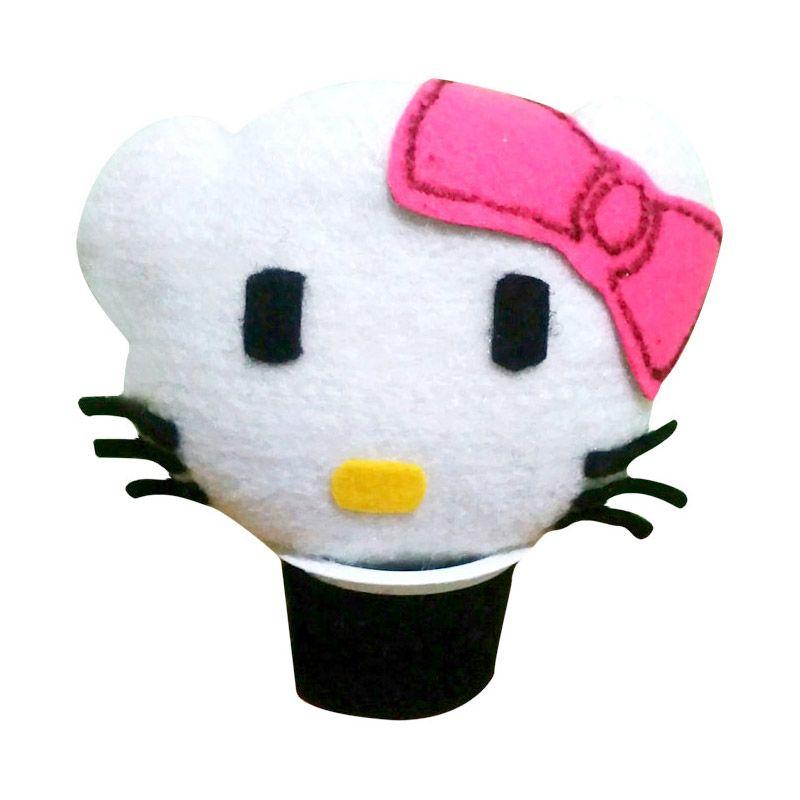 Boneka Horta Kitty Kerajinan Tangan