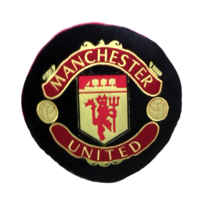 Boneka Murah Lucu Manchester United Bantal