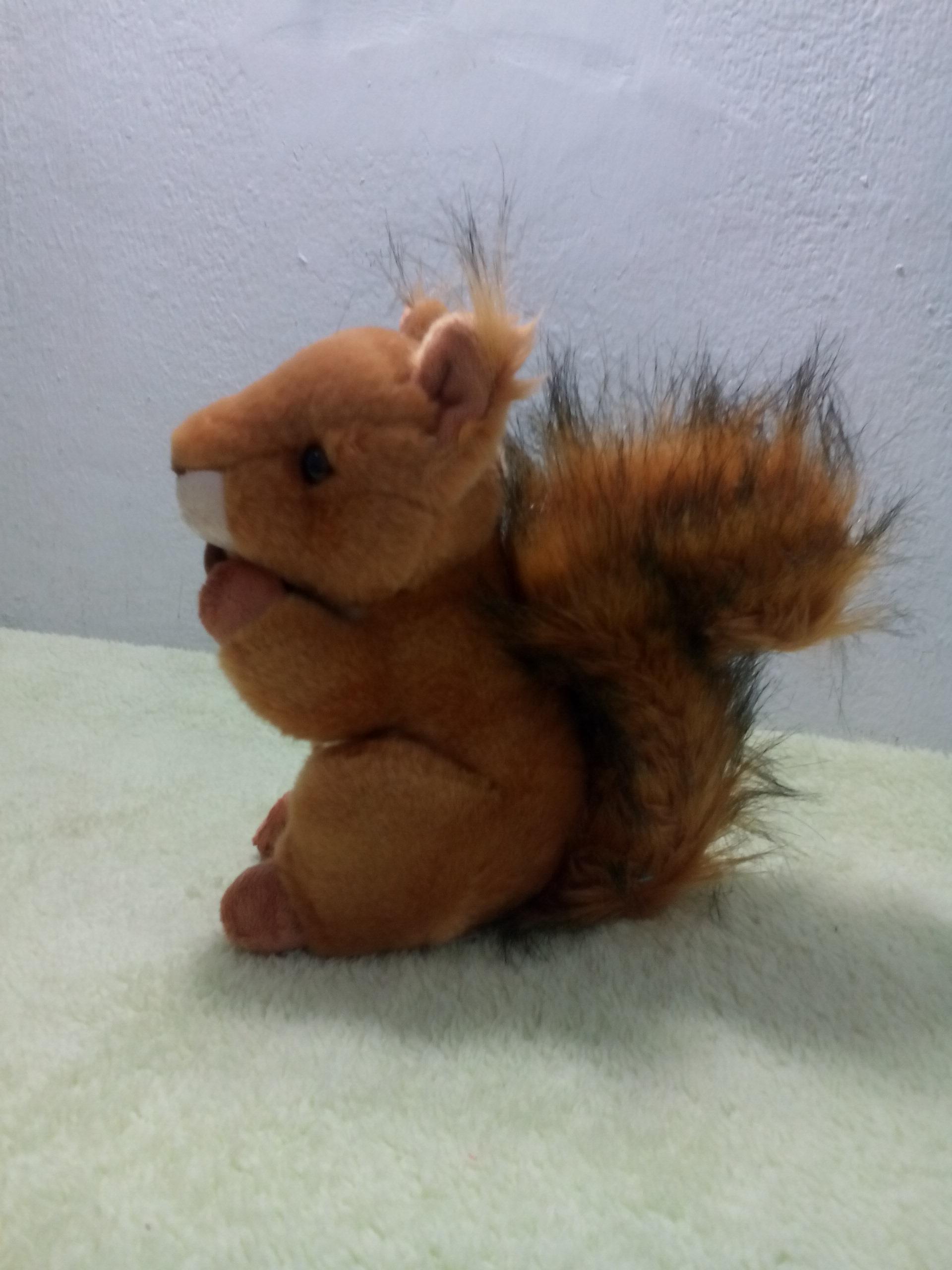 Jual Boneka Lucu Tupai Mainan Anak Cek Harga Di Murah
