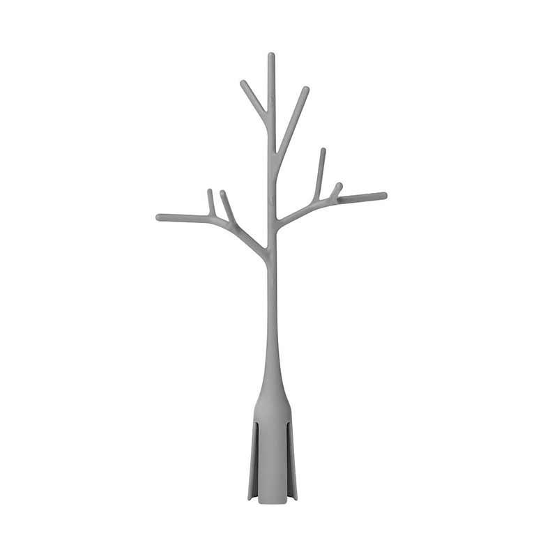 Boon New Twig Drying Rack - Gray