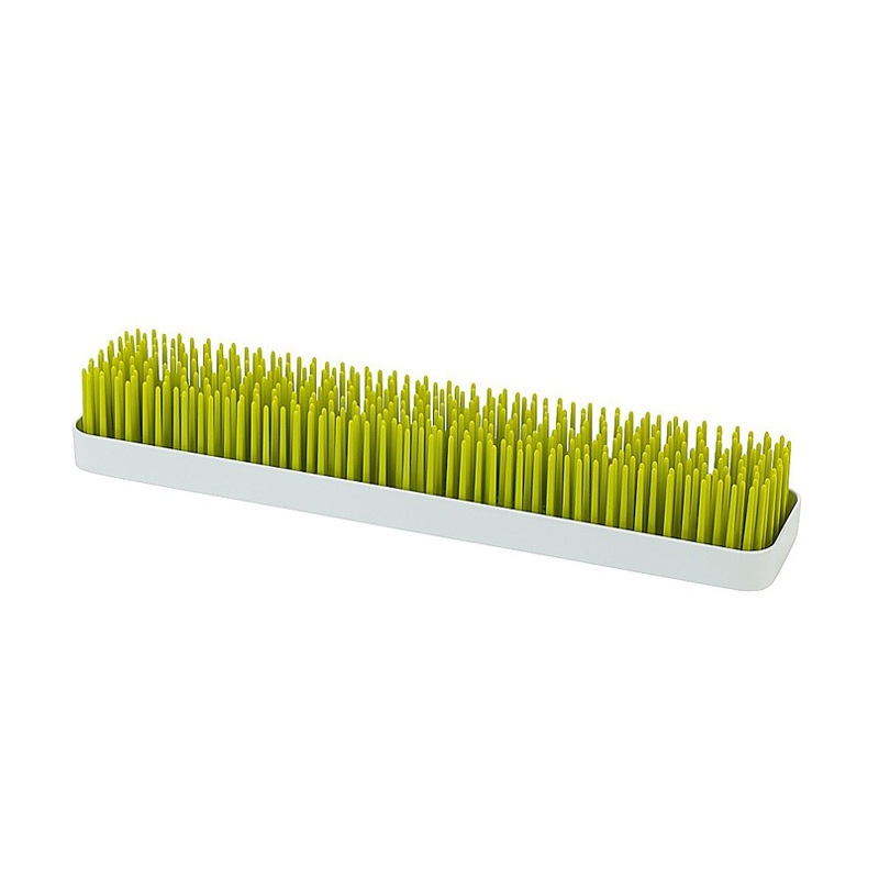 harga Boon 11005 Patch Long Grass Spring Drying Rack - Green Blibli.com