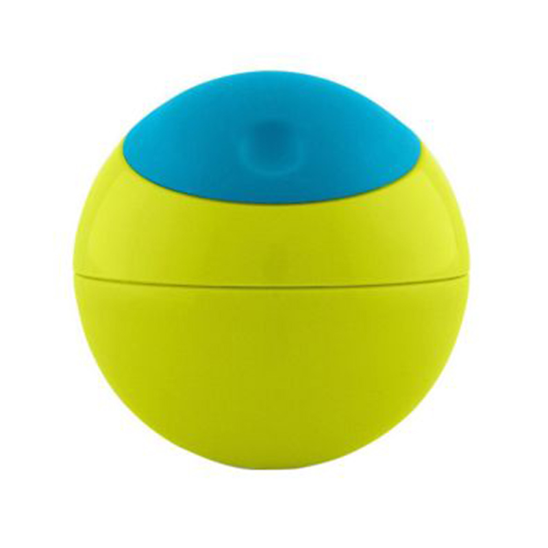 Boon Snack Ball - Green Blue