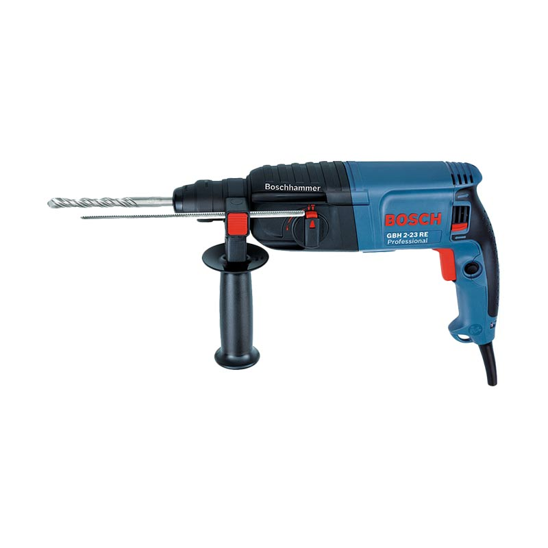 Bosch SDS Plus Rotary Hammer GBH 2-23RE