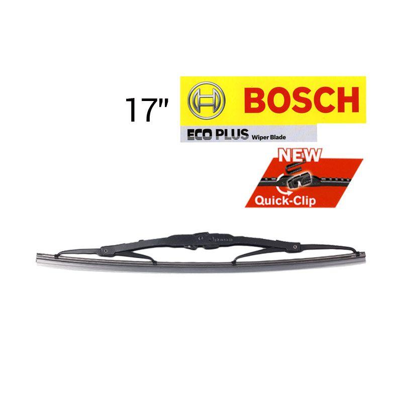 Bosch Wiper Blade Eco Plus Single 17 inch
