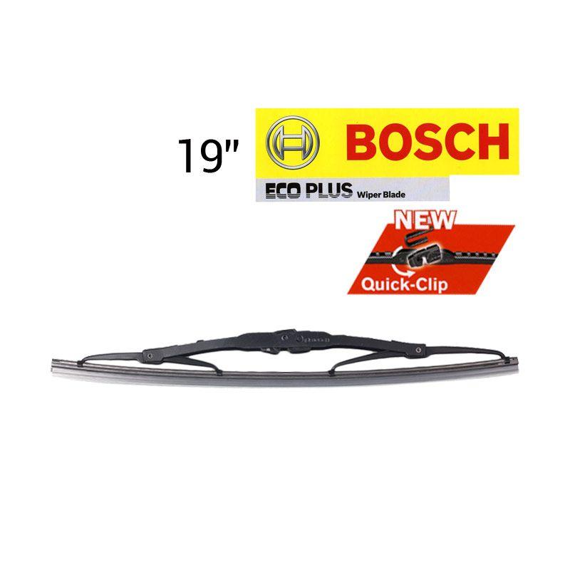 Bosch Wiper Blade Eco Plus Single 19 inch