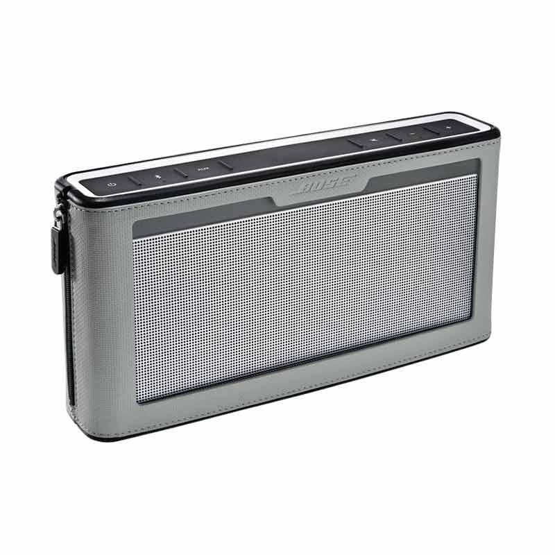 Bose Cover Speaker Bluetooth for SoundLink III - Grey